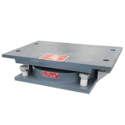 途顺GPZ(III)桥梁 盆式支座 天然橡胶 加工定制 安装加固更换专业单位