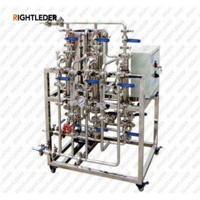 纳滤膜分离脱盐浓缩设备 voc膜分离技术 膜分离系统