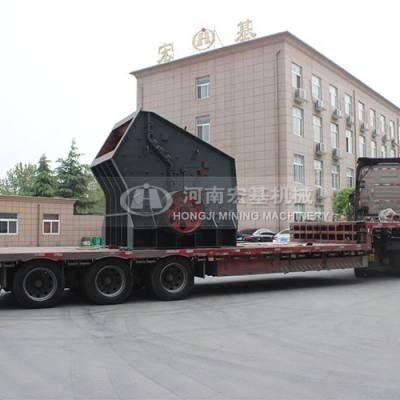 江苏鹅卵石破碎机厂家,宿迁时产800吨生产线工艺配置