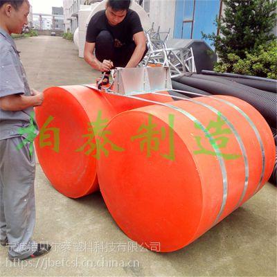 水电站围垃圾浮筒拦漂网设备厂家
