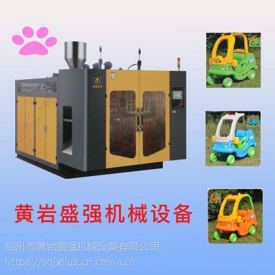 厂家直销 儿童消防学步车玩具四轮车SQ-80 中空吹塑机