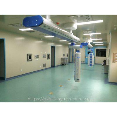 WOL 承接医院手术室布局 规划 装修