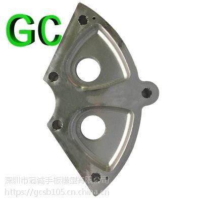 样品CNC加工定制SLA激光高精密快速成型复模铝合金手板模型制作厂