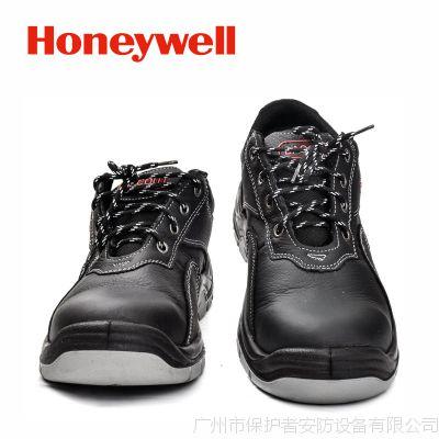 霍尼韦尔SP2012201安全鞋 抗菌防臭安全鞋 防砸防静电鞋批发