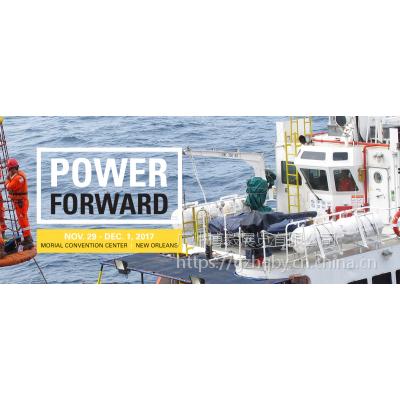 2017年美国海事展/2017年11月29-12月1日工作船舶展