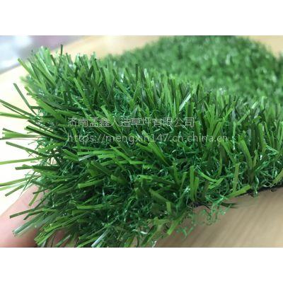 人造草坪幼儿园地垫塑料草围挡草皮建材地面装饰围挡塑料草坪