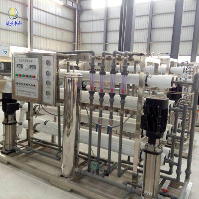 供应淮北新科纯净水设备,矿泉水设备报价 桶装水灌装机 生产瓶装水设备