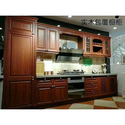 简约风格衣柜18937106272同微信全国厨衣柜门板代加工厂采用实木包覆门板 实木镀膜柜体