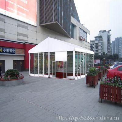 宿州玻璃棚房租赁,宿州大型展会大蓬,定做车展篷房,亚太篷房制造