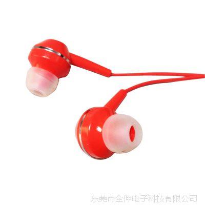 带麦克风的耳机 单拉按钮式单拉耳机