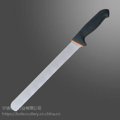 屠宰刀具西厨器具刀具烘焙器具西餐馆刀具用品器具设备BOLEX牛头刀