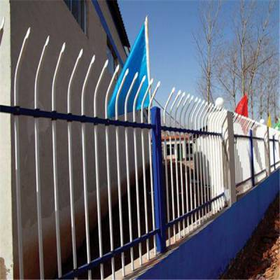 汕头加油站护栏批发/佛山围墙隔离栏定做/肇庆铁艺围栏供应