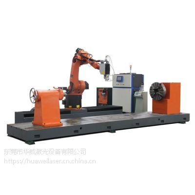 华威HWL-AW1000RF激光熔覆机 激光熔补机 表面 激光修复机