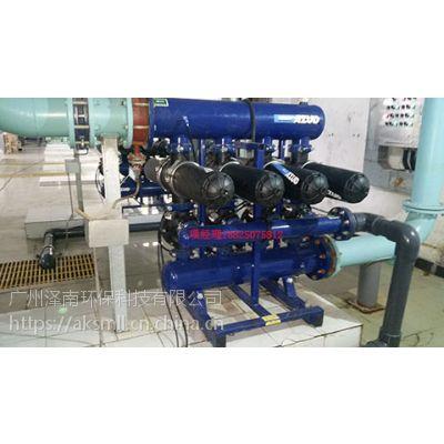 阿速德(AZUD)自动4SK-4叠片式过滤器电厂超滤反渗透前置过滤器
