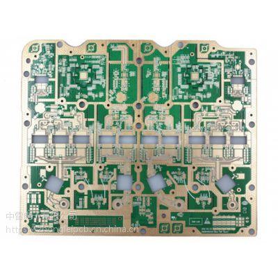 专业提供印制电路板(PCB)快速打样及小批量制作。