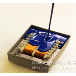 供应聚成JC-D915防潮隔水LED电子灌封硅胶