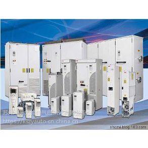 ABB变频器代理商 ABB低压电器供应销售ACS510-01-290A-4 ABB工业电气领导者
