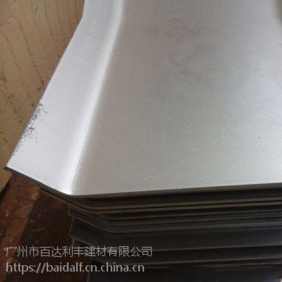 镀锌止水钢板各种型号3.0*330mm钢板止水带