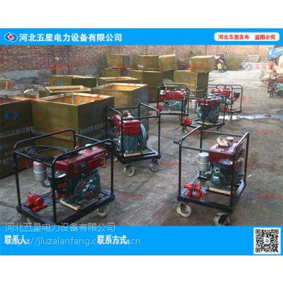 便携式打桩机 手持式打桩机厂家 价格