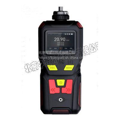 中西(CXZ)便携式空气质量检测仪 型号:CH2O库号:M184216