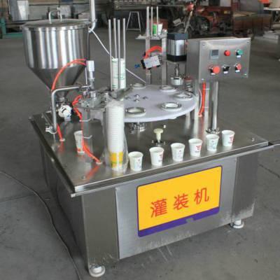 鲜奶杀菌生产线,酸奶杀菌生产线,酸奶灌装机