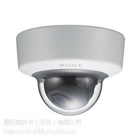 SNC-VM600 IPELA ENGINE EX™ 半球 720p/60 fps 摄