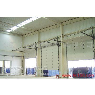 供应合肥工业特大门,芜湖电动卷帘门专业安装团队,安徽建承,值得信任
