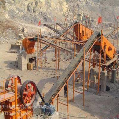 郑州厂家供应花岗岩玄武岩数控制砂机设备 立式数控石料制砂机生产线全套设备价格