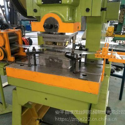 护栏网生产金属丝绳加工机械供应