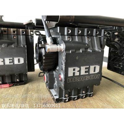 出售RED EPIC DRAGON 6K 电影机