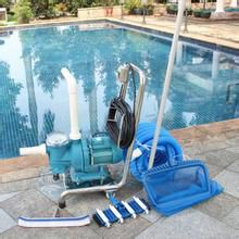 泳池水处理设备 游泳池过滤水处理设备碧源by泳池设计