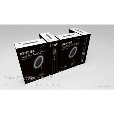 电子科技产品包装设计,深圳包装设计公司