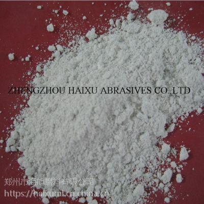 干水角磨片生产用河南一级氧化铝白刚玉粉
