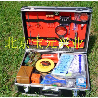 植物标本采集箱、植物标本采集工具箱、农科院植物标本采集箱高档