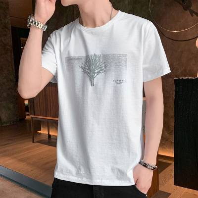 便宜男装半袖小衫批发厂家货源 韩版新款男装短袖T恤 货源 出口厂家