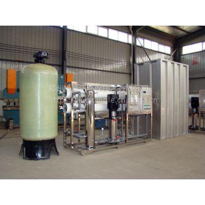 纯净水设备多钱一套 纯水设备厂家