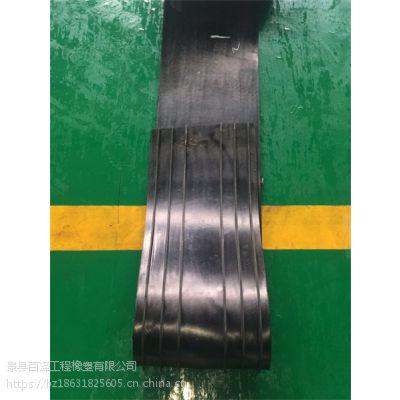 外贴橡胶止水带特性及产品分类