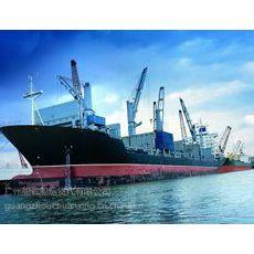常州到沈阳海运公司海运费多少钱