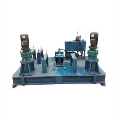 中拓全液压电动槽钢弯拱机操作规程