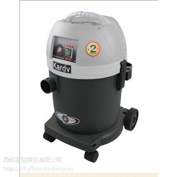 超细粉末工业吸尘器.无尘室专用吸尘器.药厂用无尘室吸尘器.凯德威DL-1032无尘式吸尘器