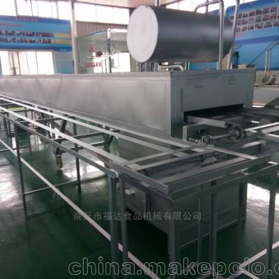 供应隧道式烤箱厂家