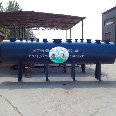 《分集水器》厂家底价、质量优-宁夏
