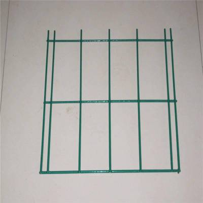 河道围栏 围墙护栏批发 园林绿化隔离网