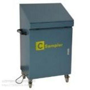 中国辐射防护研究院厂家直销大气氚采样器 大气C14碳采样器