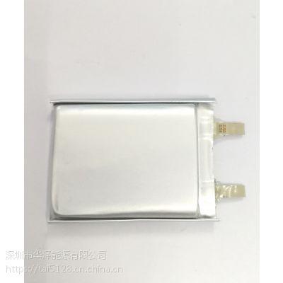 聚合物锂电池703450-1500mAh
