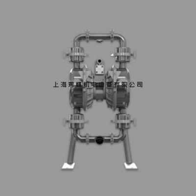 供应VERSA-MATIC气动隔膜泵E5SP7X759-FP
