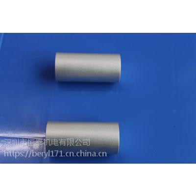 铝合金机械零件供应