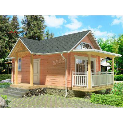 供应厂家直销特色度假小木屋