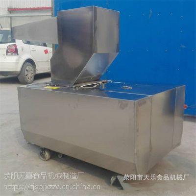 热销耐磨性能优越不锈钢破骨机 猪大骨破碎机