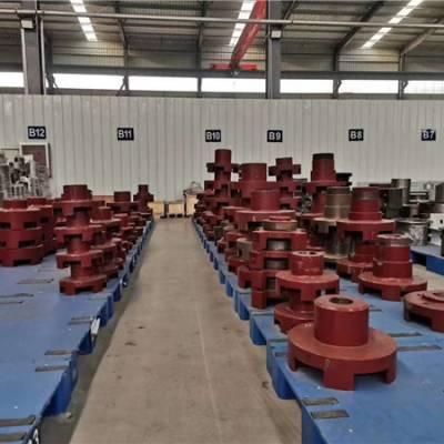 李家壕煤矿201S08/090102-3半联轴器双志品质放心确保刮板输送机半联轴器